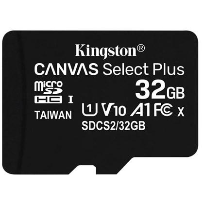 KINGSTON SD32mic..100mbs