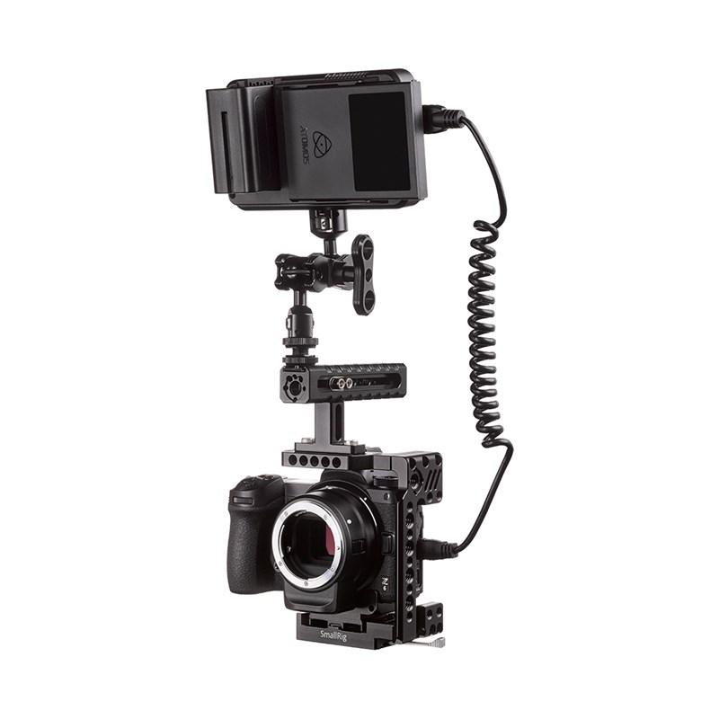 מצלמה חסרת מראה ניקון Z6 ESSENTIAL MOVIE KIT - קיט