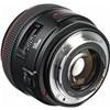 עדשה קנון Canon lens 50mm f/1.2 L USM