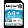 KINGSTON SD64G V30 170mbs