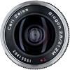 עדשה צייס Zeiss Lens for Leica M Biogon T* 2,8/21 ZM, silver